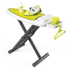 Smoby - Ironing Board Playset