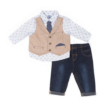 99384e9cb6e3 Little Lass Baby 0-24 Months Online Only Specials for Shops - JCPenney