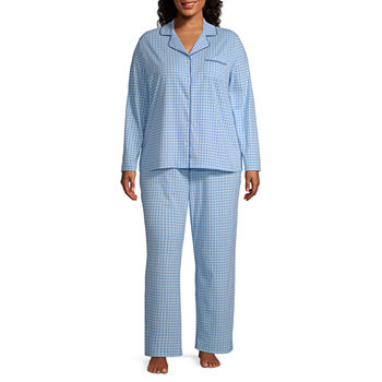 Plus Size Pajamas   Robes for Women - JCPenney 37b44d315