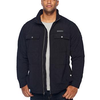 8dc29fdb6cd Work Jackets Coats + Jackets Coats   Jackets for Men - JCPenney