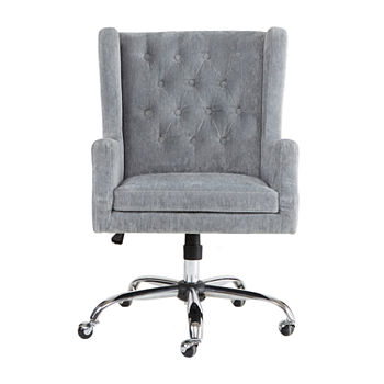 Strange Madison Park Roan Office Chair Machost Co Dining Chair Design Ideas Machostcouk