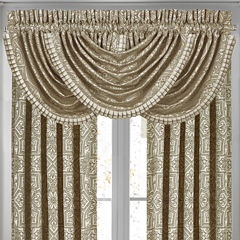 Queen Street Mariana Waterfall Valance
