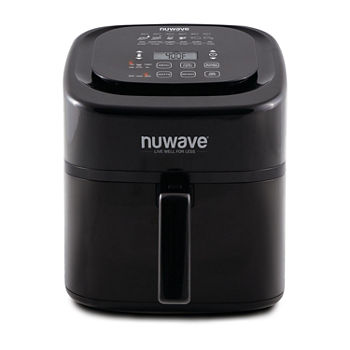 NuWave Brio 6 Quart Digital Air Fryer