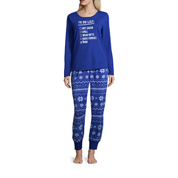 ccb42f617 Misses Size Novelty Pajamas & Robes for Women - JCPenney