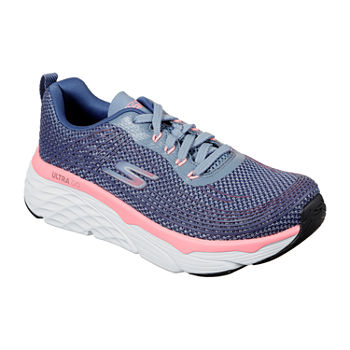 Skechers Go Run Max Cushioning Elite Womens Running Shoes