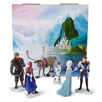 7b2d36500e Disney Frozen 2 Merchandise | Apparel, Jewelry & More | JCPenney