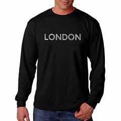 London Neighborhoods