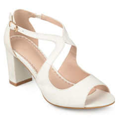 Journee Collection Aalie Womens Pumps