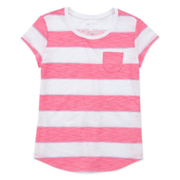 Shirts + Tops Girls 7-16 for Kids - JCPenney