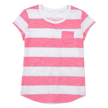 cf23b7e8f35 Arizona Shirts + Tops Girls 7-16 for Kids - JCPenney