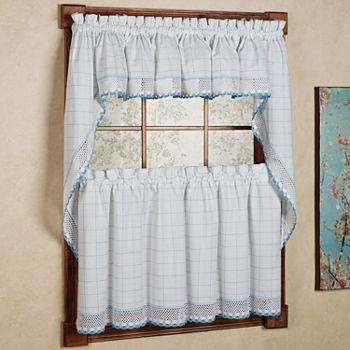 Kitchen Curtains & Bathroom Curtains - JCPenney