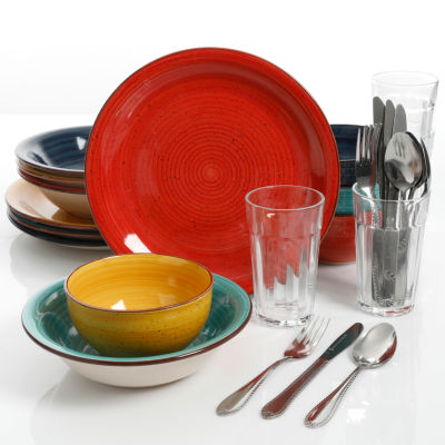 deals u0026 promotions(1)  sc 1 st  JCPenney & SALE Dinnerware For The Home - JCPenney