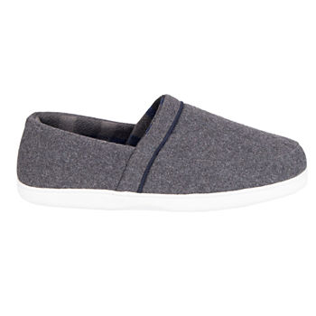 97e201a343b Moccasin Slippers Men s Slippers for Shoes - JCPenney