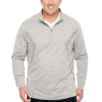 0ac58c99 Quarter-zip Pullover Shirts for Men - JCPenney
