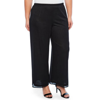Plus Size Palazzo Pants Under 20 For Memorial Day Sale Jcpenney
