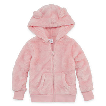 c1f28daff Toddler 2t-5t Regular Size Hoodies   Sweaters for Kids - JCPenney