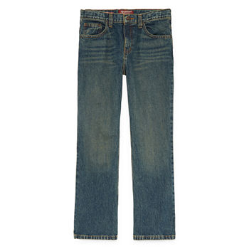 e4456b4d1264e Bootcut Jeans for Kids - JCPenney