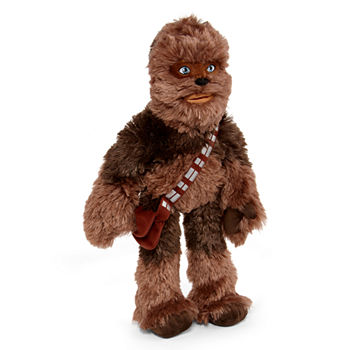 Disney Collection Star Wars Chewbacca Small Plush