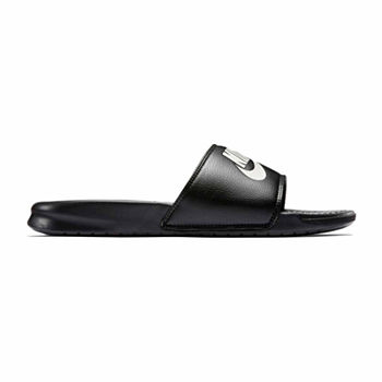 ab105fdf07ef Nike Slide Sandals Under  20 for Memorial Day Sale - JCPenney