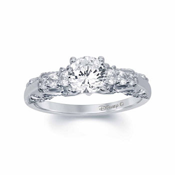 Enchanted Fine Jewelry By Disney Engagement Rings Under 10 For