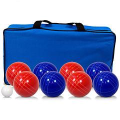 Driveway Games Bocce Ball Set