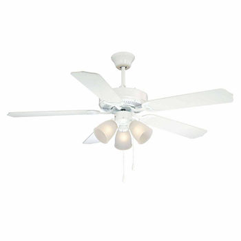 With lights ceiling fans home improvement for the home jcpenney aloadofball Images