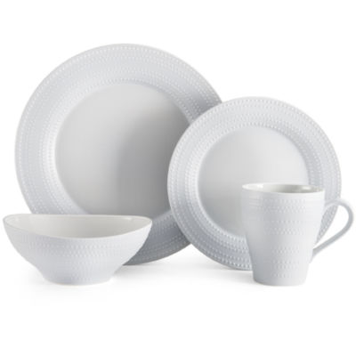 Gray. $55.24  sc 1 st  JCPenney & Gray Dinnerware For The Home - JCPenney
