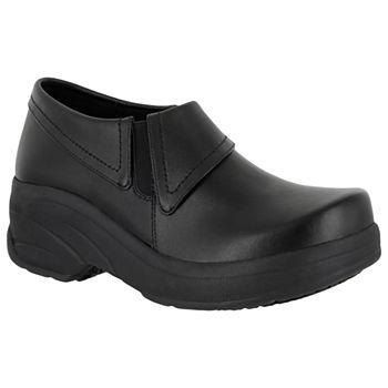 shoes amazon men s comfort com faranzi dp work nonslip comforter shoe professional brown
