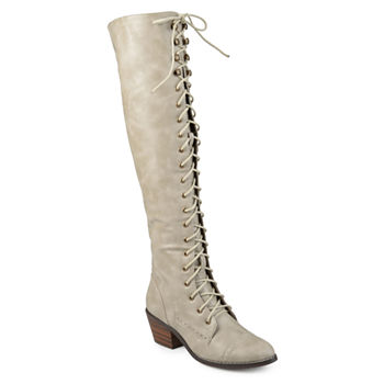 64417dbd5633 Over The Knee Women s Boots for Shoes - JCPenney