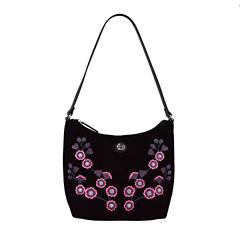 Liz Claiborne Colleen Shoulder Bag