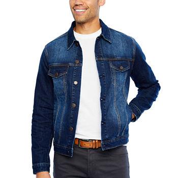 84af06fd Men's Jackets & Coats | Winter Coats for Men - JCPenney