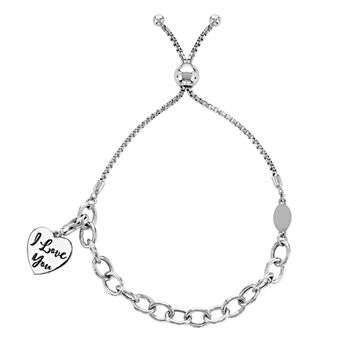 051c4737244 Ps Personal Style Silver Jewelry for Jewelry & Watches - JCPenney
