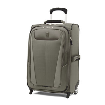 Travelpro Maxlite 5 22 Inch Lightweight Luggage