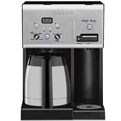 Cuisinart® 10-Cup Thermal Coffee Maker with Hot Water System