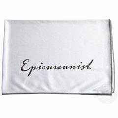 Epicureanist Microfiber Glassware Cloth