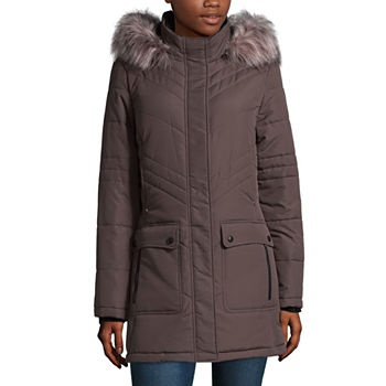Womens Coats Amp Jackets Winter Jackets For Women Jcpenney