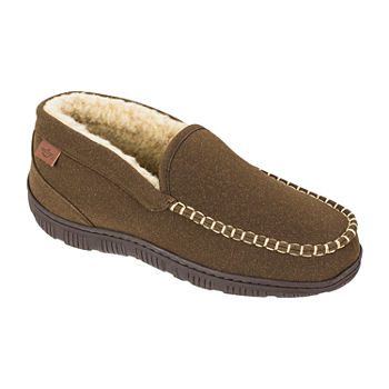 2d1bffbc834ae Bootie Slippers Men's Slippers for Shoes - JCPenney