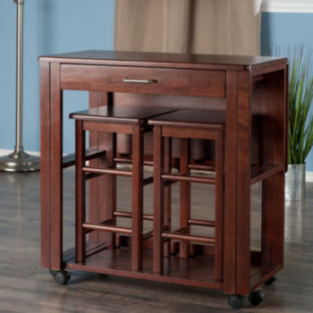 Awesome Jcpenney Mirrored Nightstand