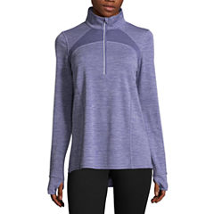 Xersion Quarter-Zip Pullover