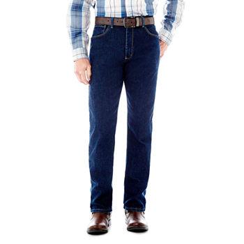 b66b5feb8f Wrangler Jeans View All Guys for Men - JCPenney