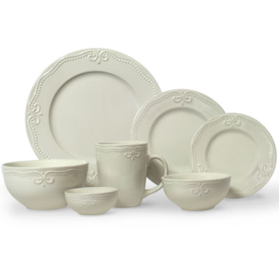 Only at JCP  sc 1 st  JCPenney & Dinnerware Sets Dinner Plates u0026 Dish Sets