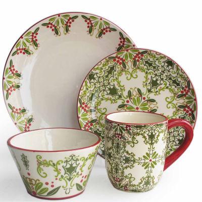 $93.49  sc 1 st  JCPenney & Christmas Dinnerware For The Home - JCPenney
