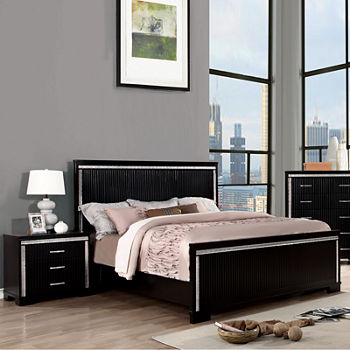 California King Bedroom Sets View All Bedroom Furniture For The ...