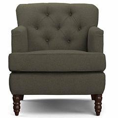 Elm Arm Chair
