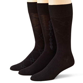 fb853f908538 Dress Socks for Men - JCPenney