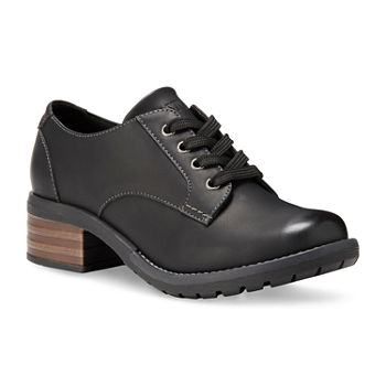 c54965a680e8 ... Womens Crane Oxford Shoes Lace-up Round Toe. Add To Cart. Few Left