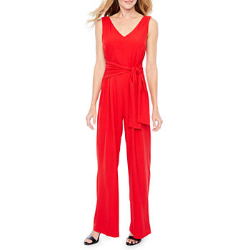 a5d6ed016e87 CLEARANCE Jumpsuits for Women - JCPenney