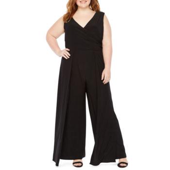 Plus Size Jumpsuits