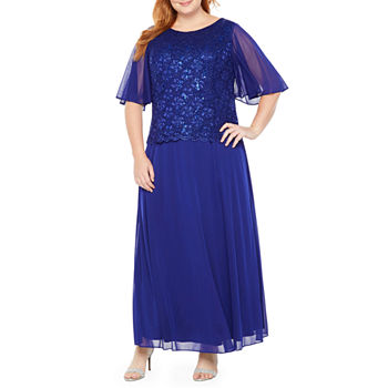 Plus Size Evening Gowns Dresses For Women Jcpenney