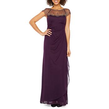 Purple Dresses Purple Dresses For Women Jcpenney